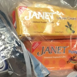 Seized skin lightening products