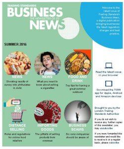 LTS summer business news